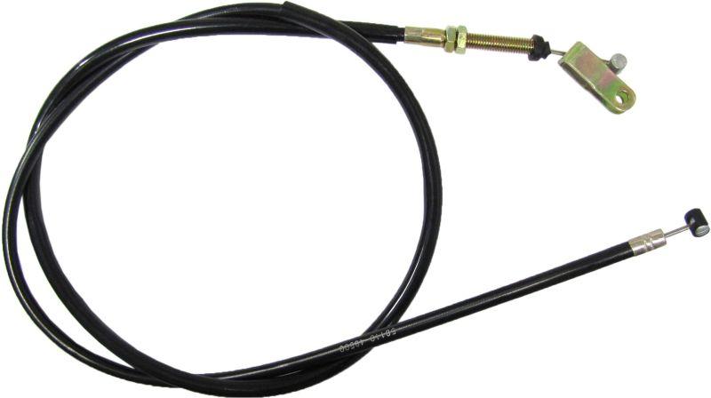 Clutch Cable Suzuki TS 100 ER Twin Shock 1979-1981