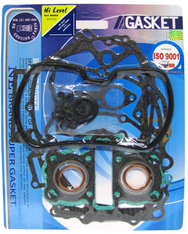 NE Complete Gasket Set 995345 Honda CB 125 TD Super Dream 1982-1988