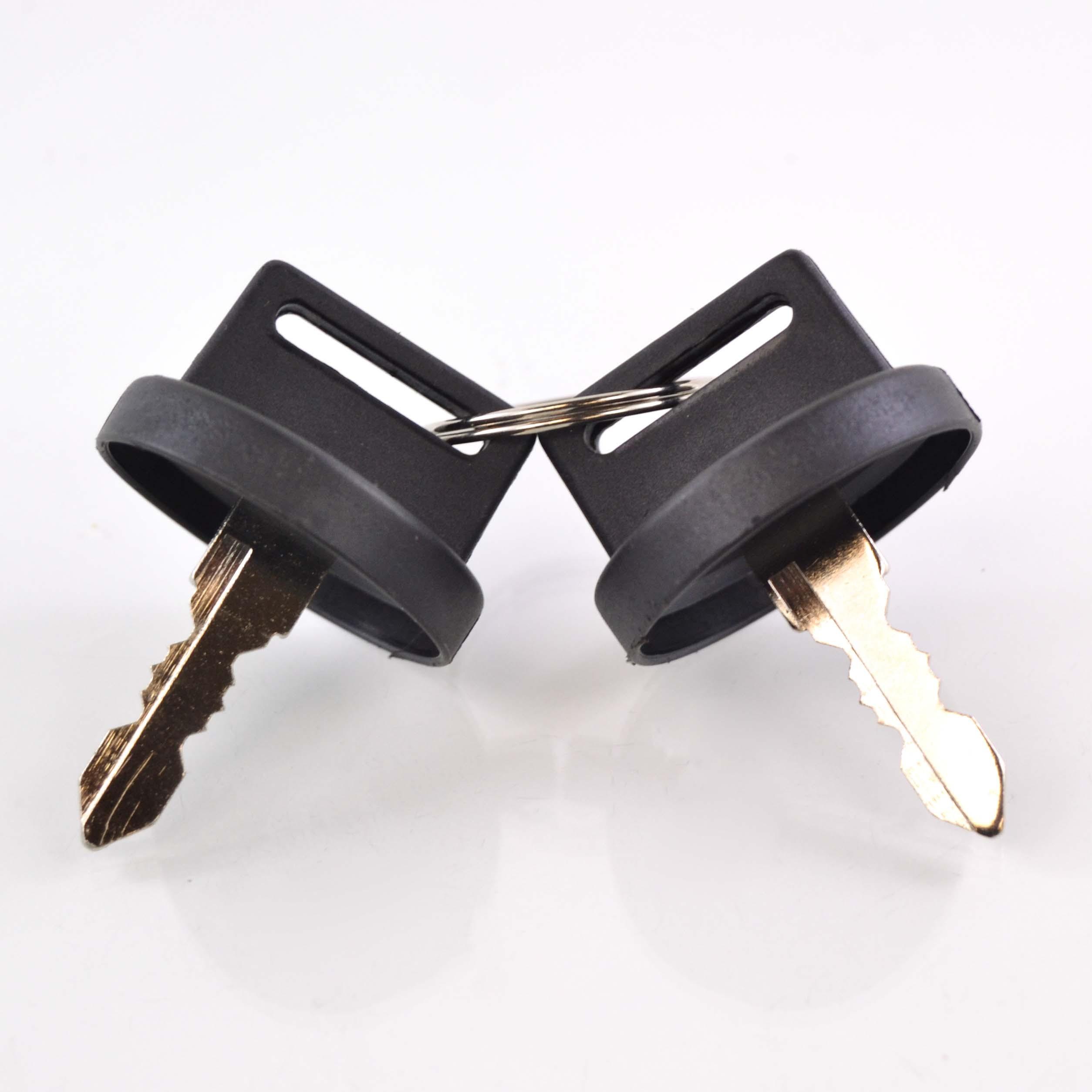 Atv 2010 Honda Trx 420 Rancher Te Rmstator Ignition Key Switch